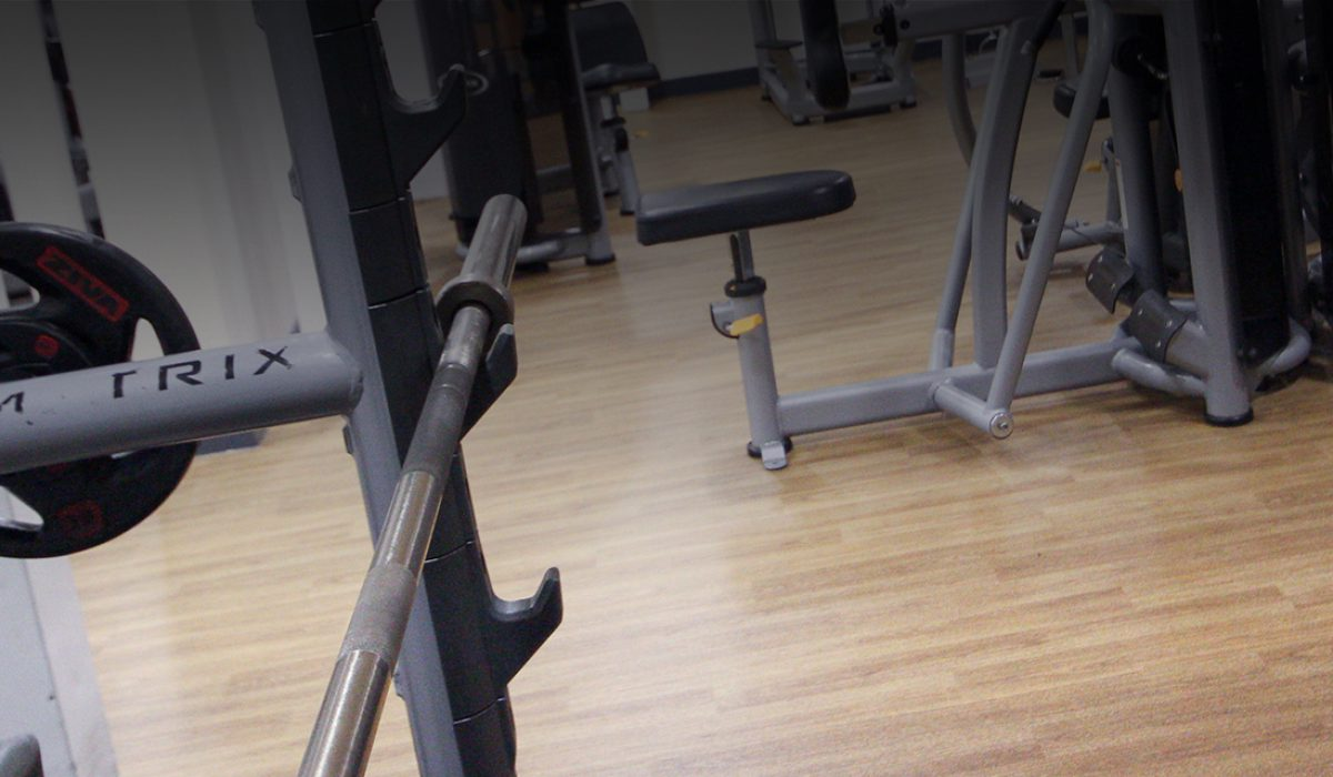 Shavington Leisure Centre Gym