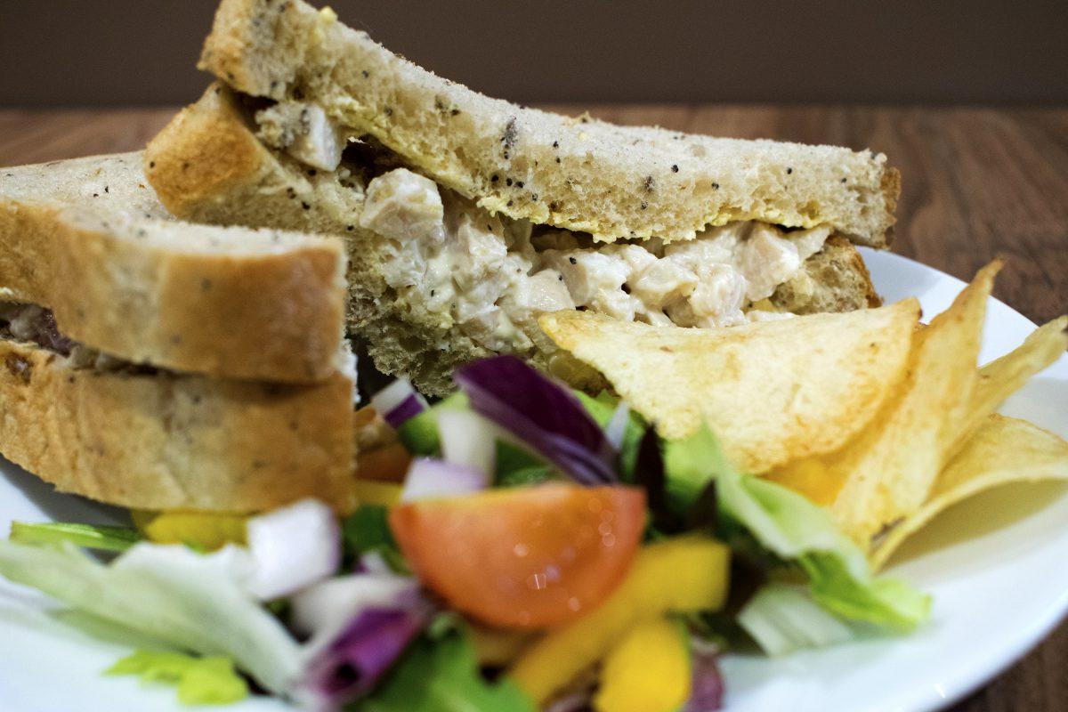 Taste for Life Sandwich