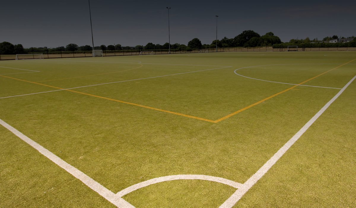 Shavington Leisure Centre Sports Pitch