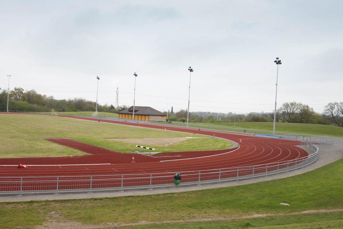 Macclesfield leisure Centre