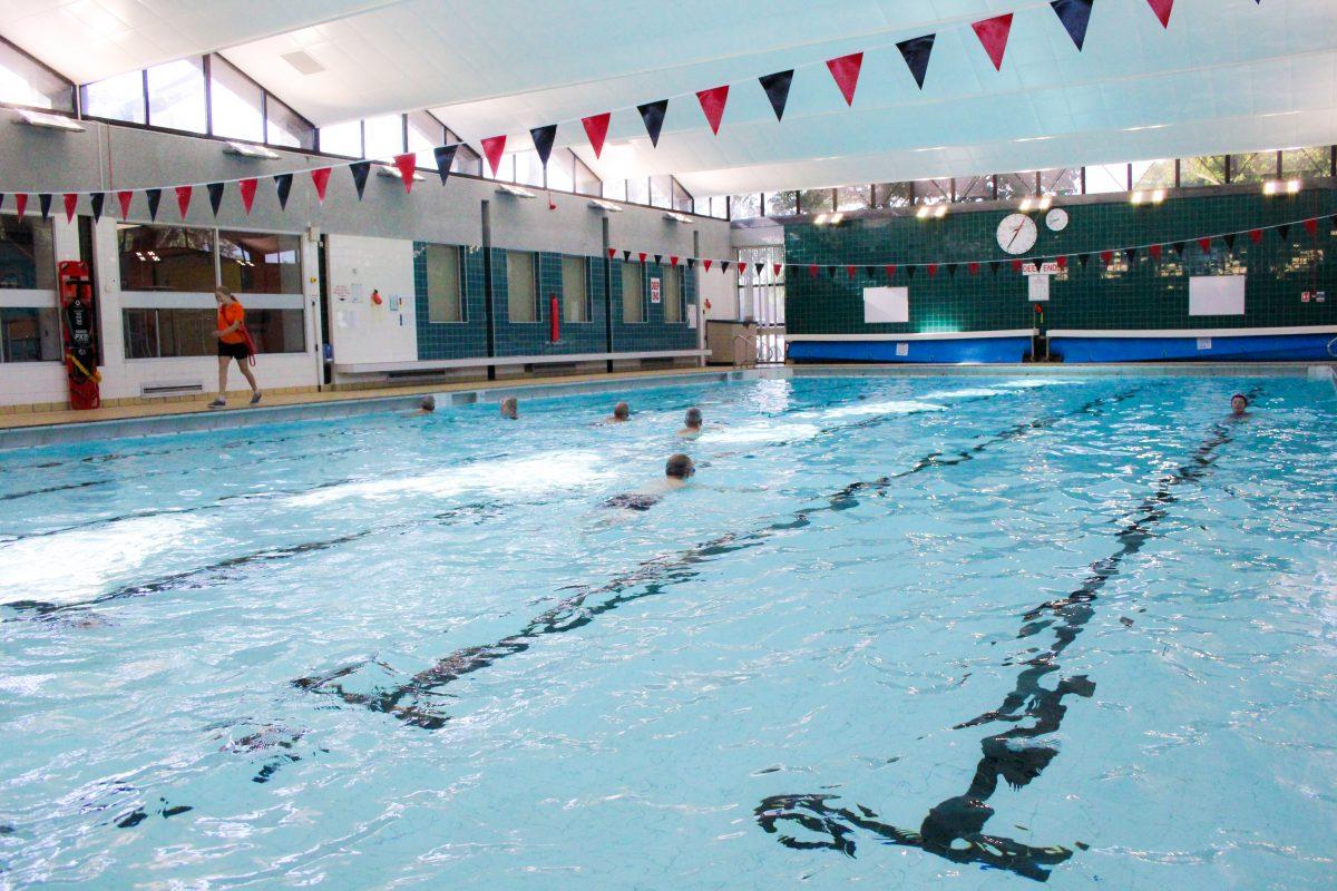 Nantwich Swimming Pool - everybody org uk