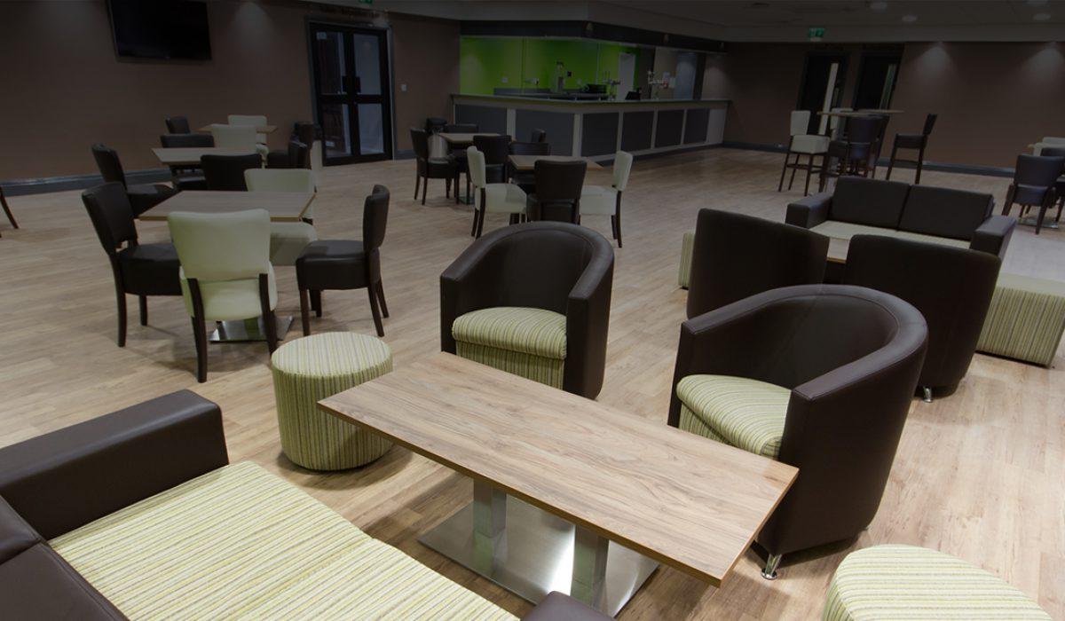Holmes Chapel Community Centre Cafe