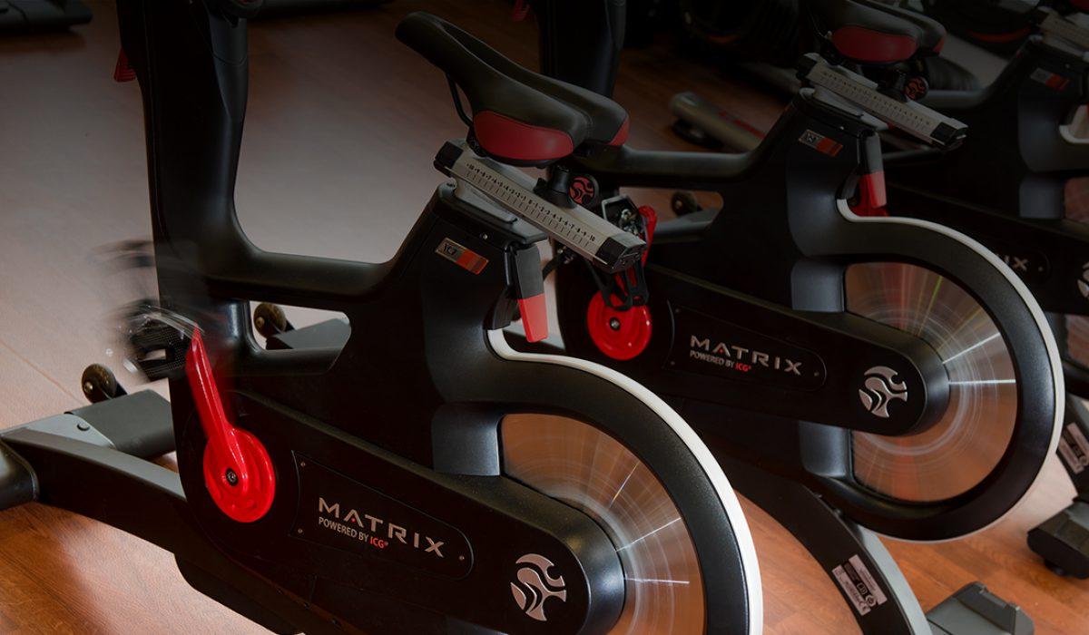 Crewe Lifestyle Centre Gym