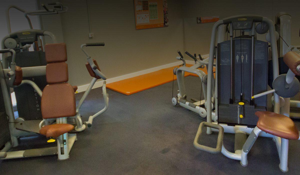 Poynton Leisure Centre Gym