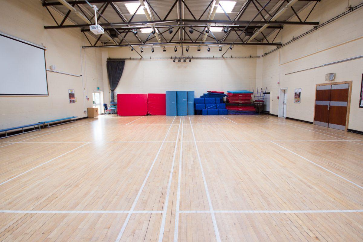Holmes Chapel Leisure Centre Studio
