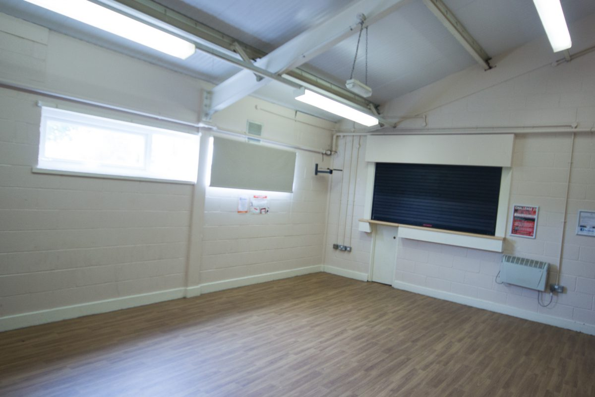 Holmes Chapel Leisure Centre Room Hire
