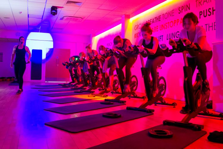 Spin and Tone