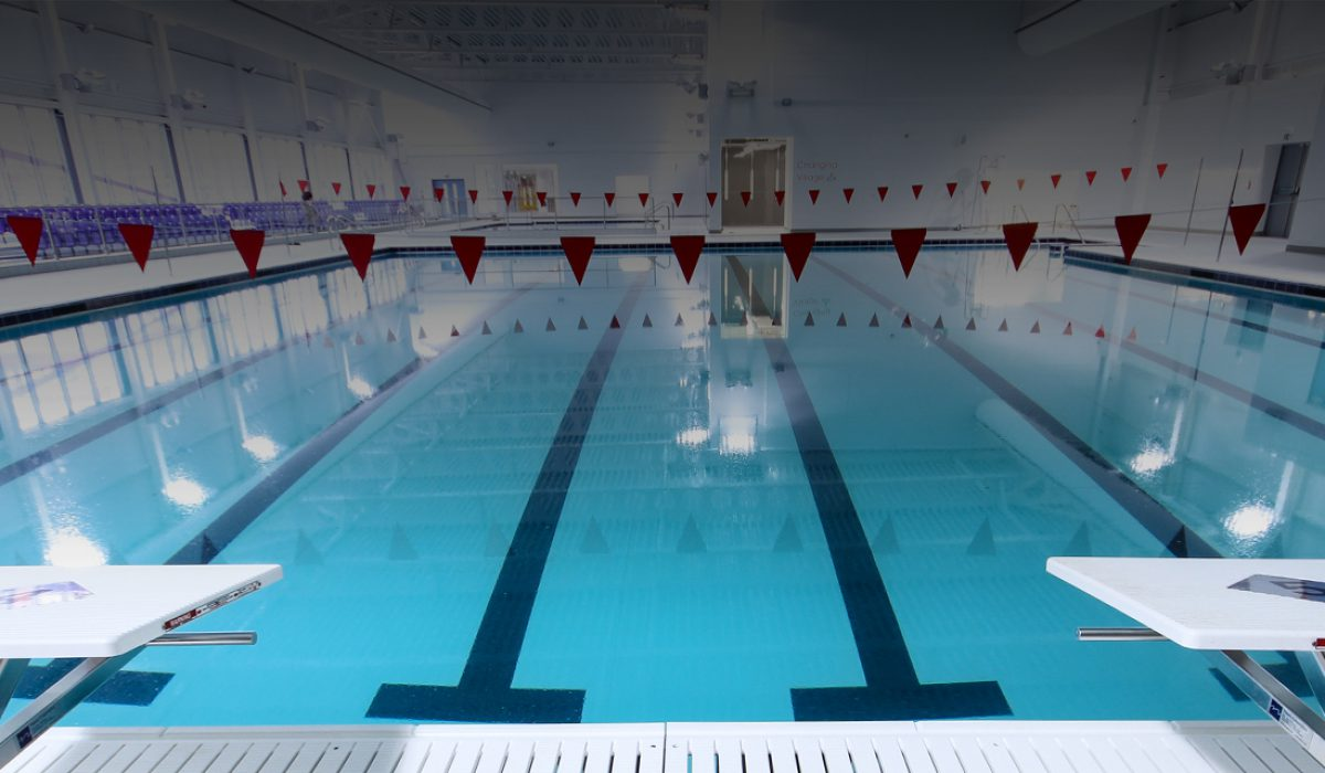 Crewe Lifestyle Centre Swim