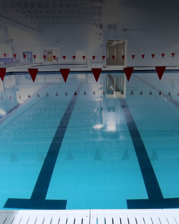 Crewe Lifestyle Centre Swim