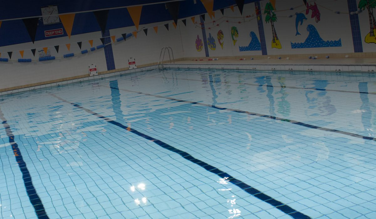 Sandbach Leisure Centre Swim