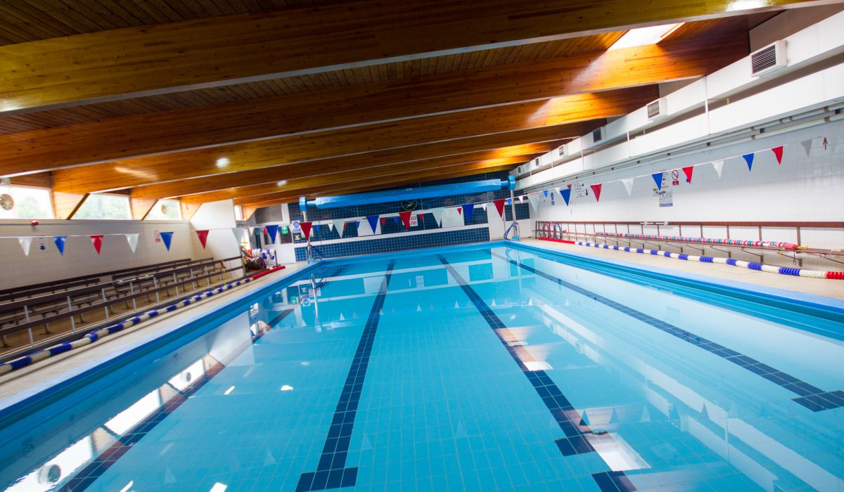 Poynton Leisure Centre Everybody Sport Recreation