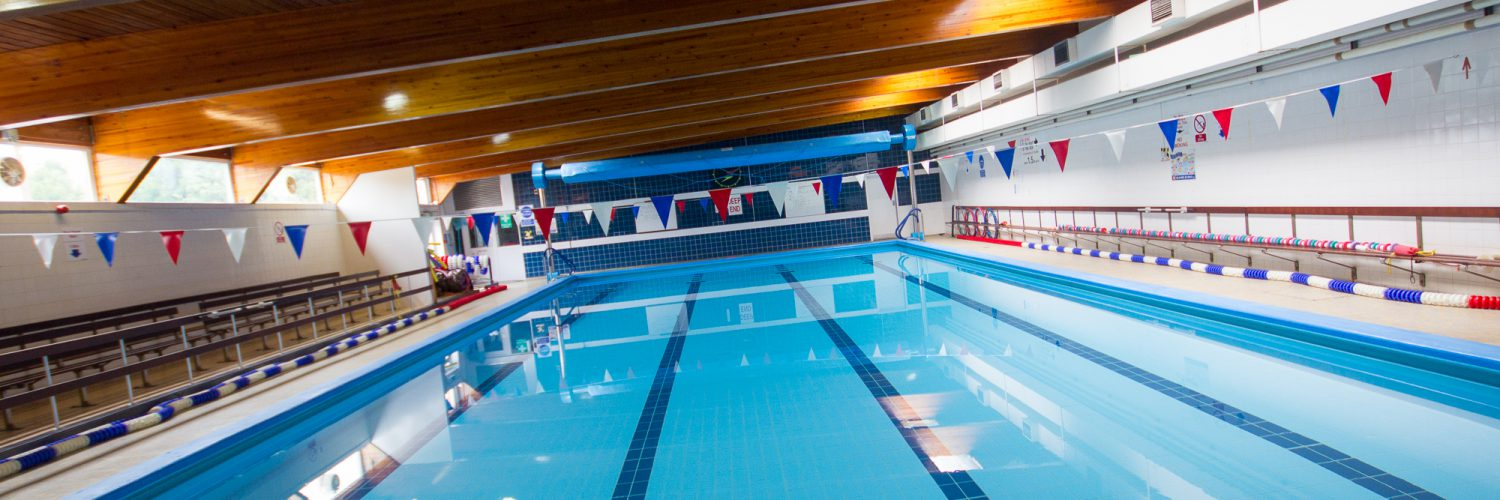 Poynton Leisure Centre Swimming Pool