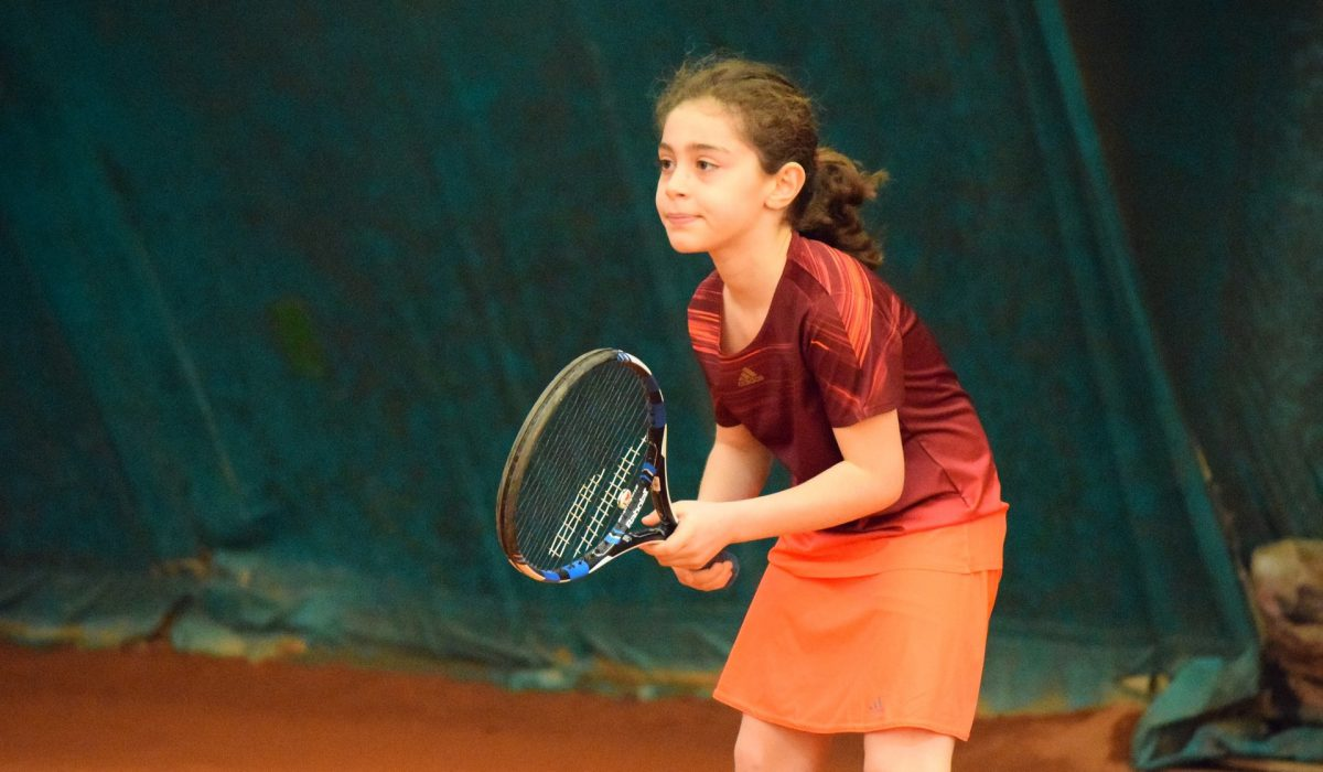 short tennis